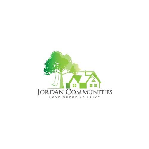 Jordan logo's