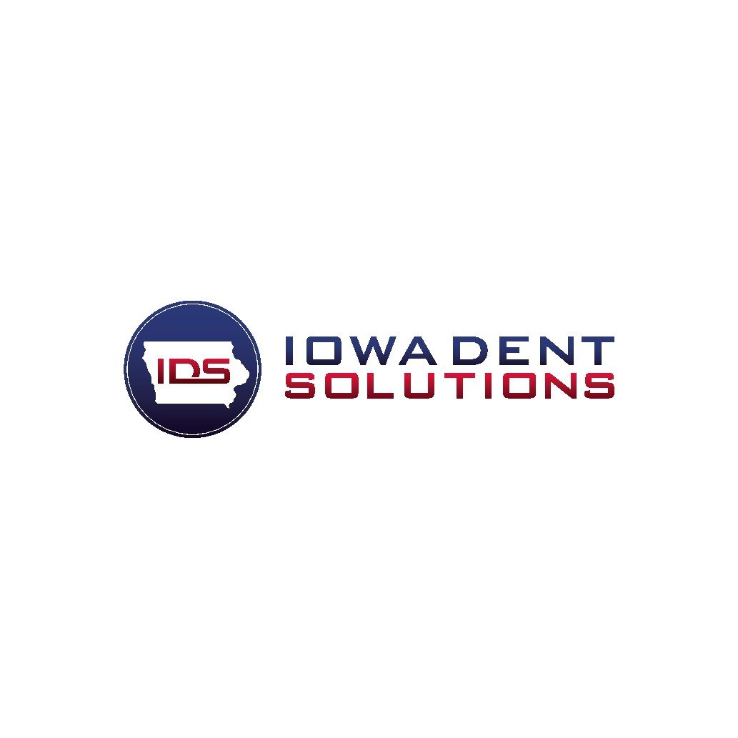 Dent repair company looking for a powerful logo