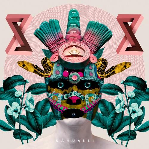 Nahualli album cover