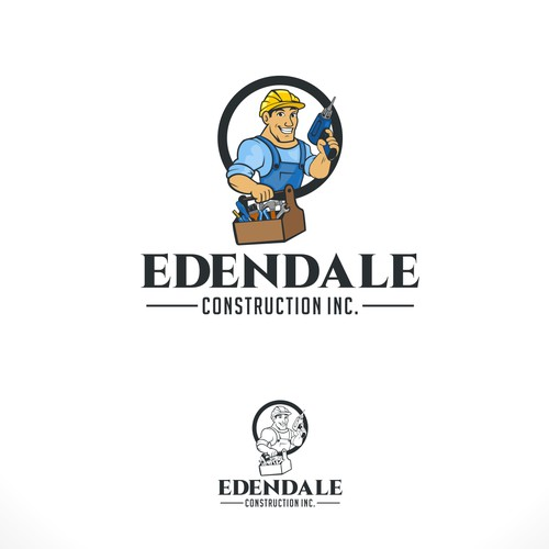 Edendale Construction Inc.