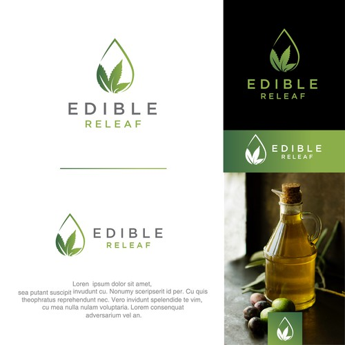 edible releaf