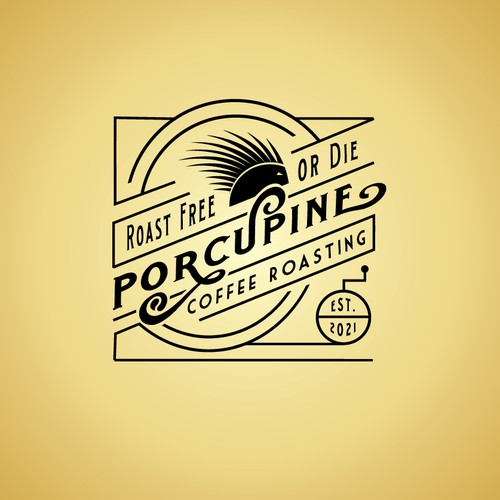 Porcupine Coffee Roasting