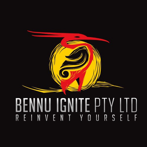 Create the branding for Bennu Ignite Pty Ltd - opportunity for ongoing design work