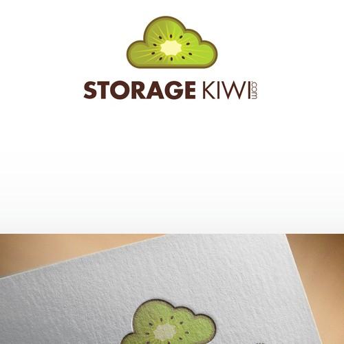 Storage Kiwi Logo