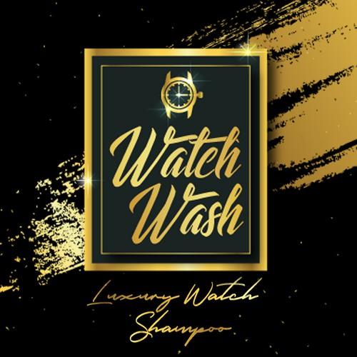 Watch Wash
