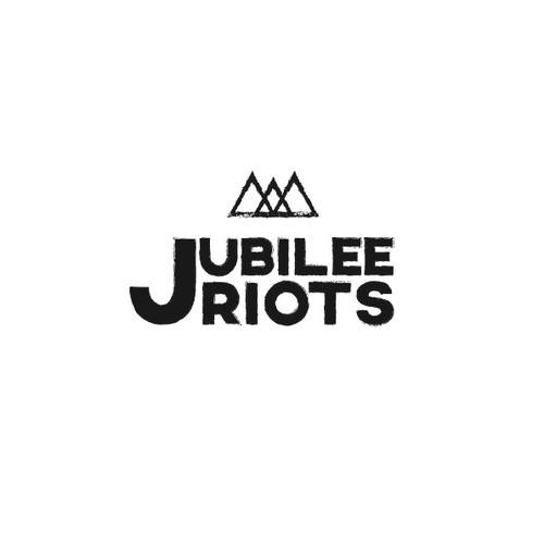 Band Logo for Jubilee Riots!