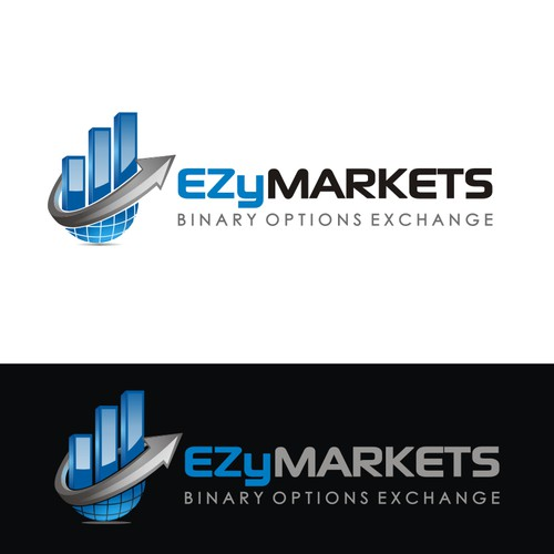 EzyMarkets needs a new logo