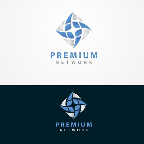 Premium Network - Webdesign