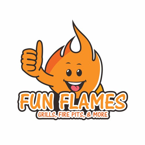 Fun Flames