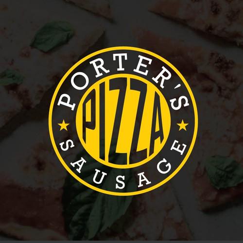 Porter's Pizza / Sausage