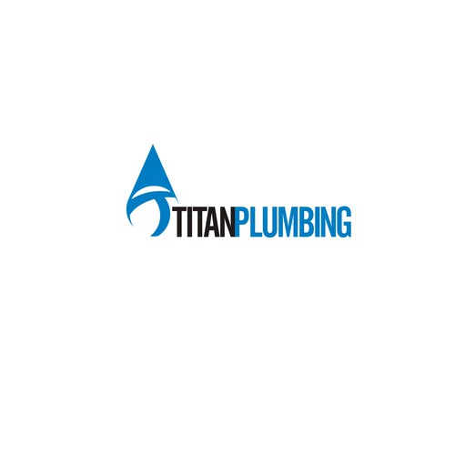 Plumbing Company Logo for