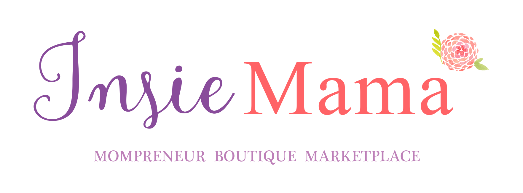 business card for insi mama