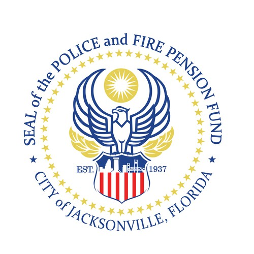 Logo for Jacksonville Police and Fire Pension Fund