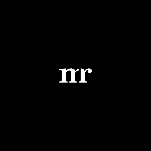 Logo for MR