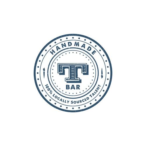 Logo for a retail concept