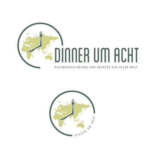 Logo_Dinner um acght