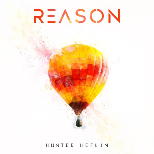 REASON Album Artwork