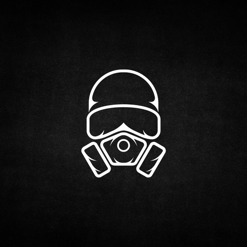 Charcoal Apparel Icon Logo