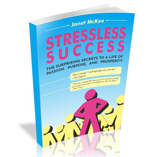 stressless succes cover