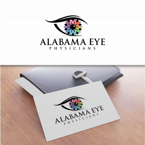Logo for Alabama Eye Physicians
