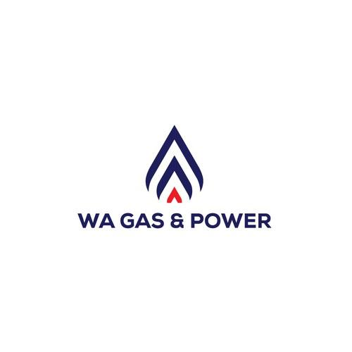 Logo of WA Gas & Power