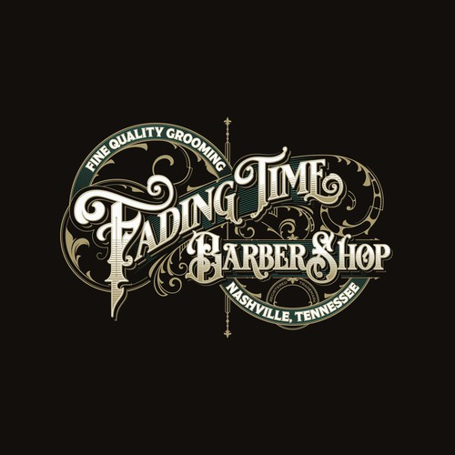 Fading Time - Logo