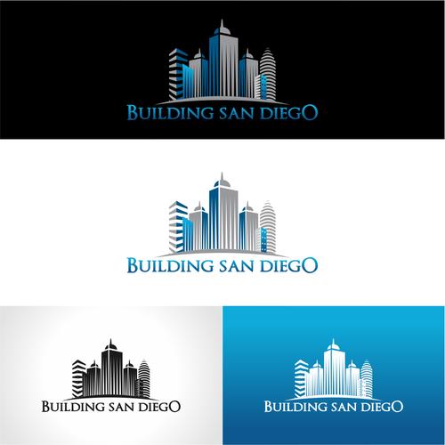 Building San Diego