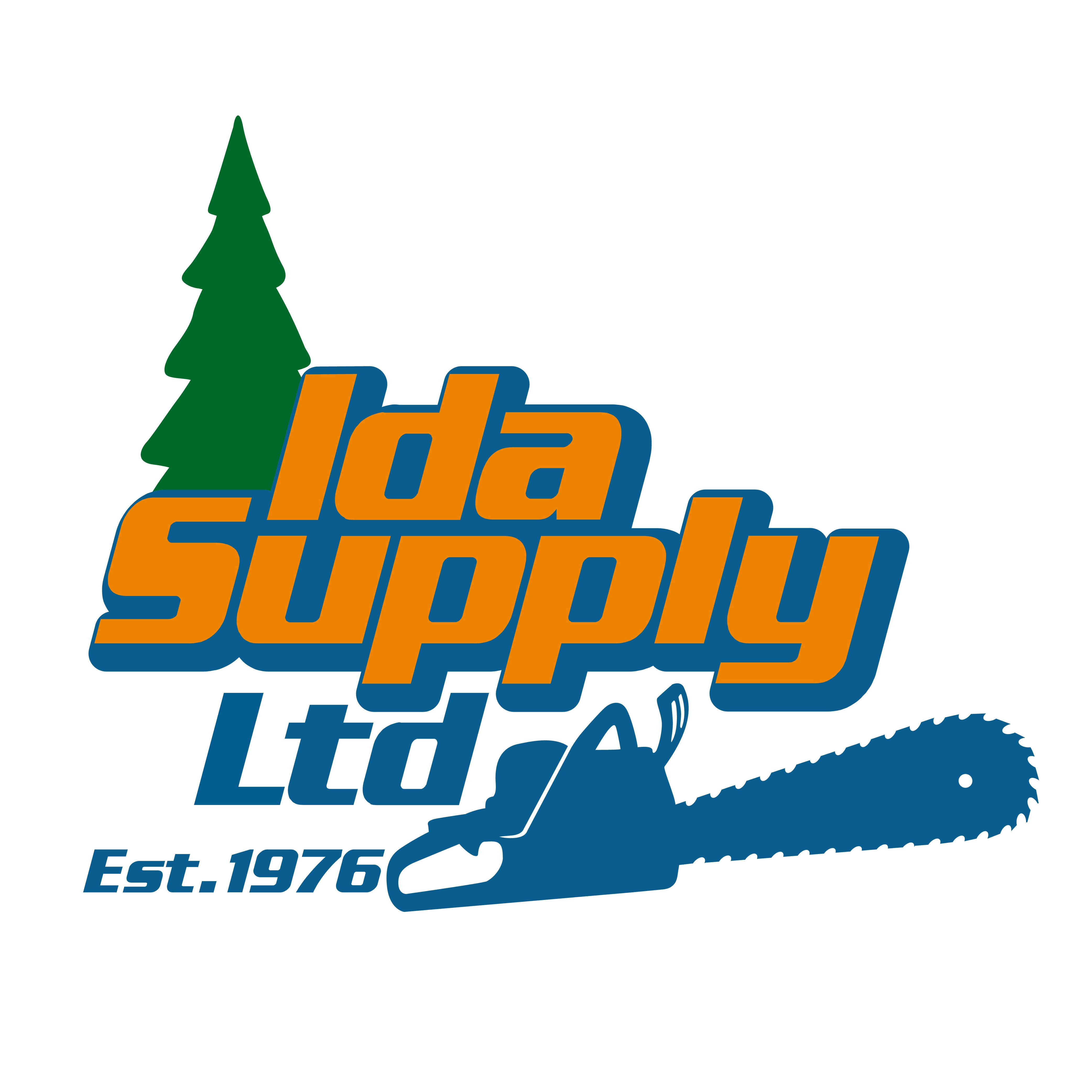 40-year old Outdoor Power Equipment retailer needs a powerful logo