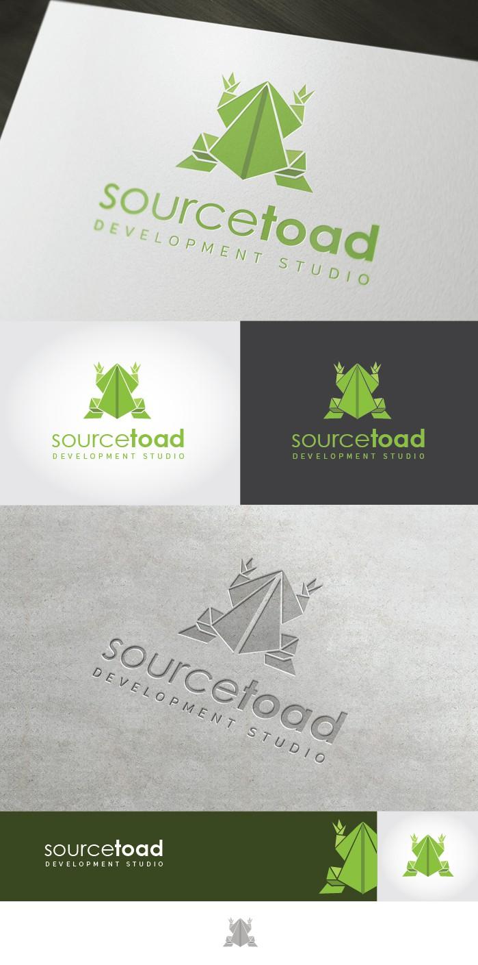 Amphibious design for modern firm
