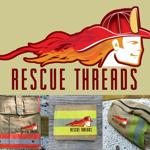 99nonprofits - Rescue Threads: help firefighters after the fire is out....carry their gear home with you.