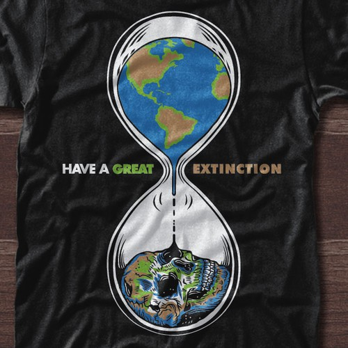 Have a Great Extinction