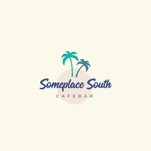 Someplace South