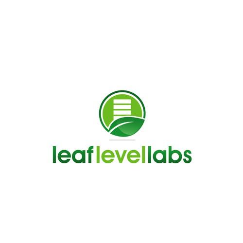 logo for Leaf Level Labs