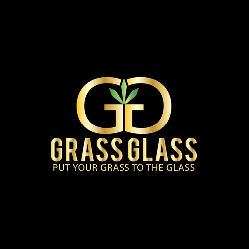 Grass Glass