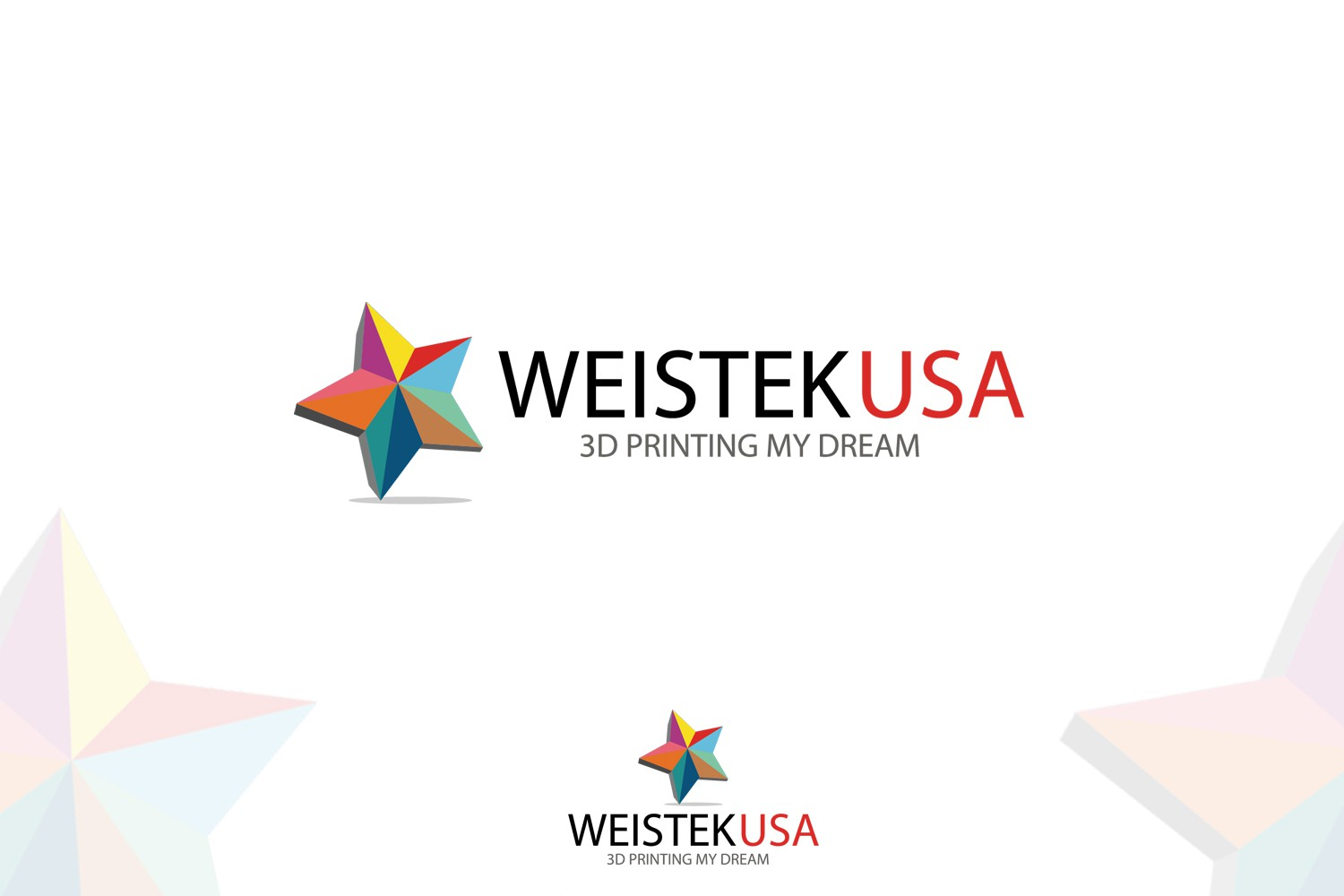 Create a winning logo design for Weistek USA