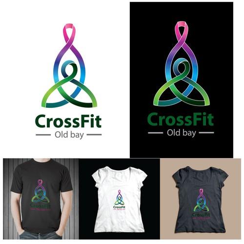 logo for cross fit