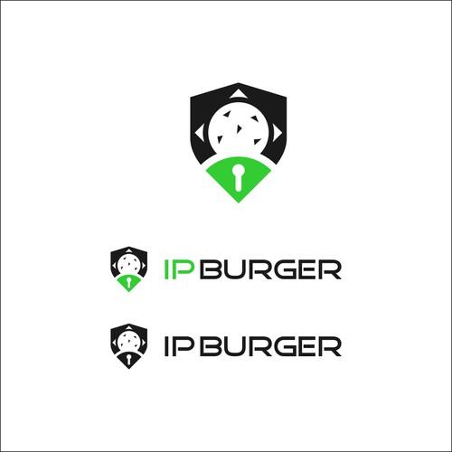 Logo for VPN security