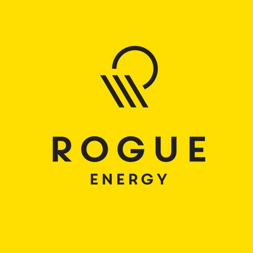 logo for Rogue Energy