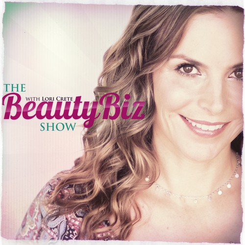 Podcast Show Art for Beauty Biz Show