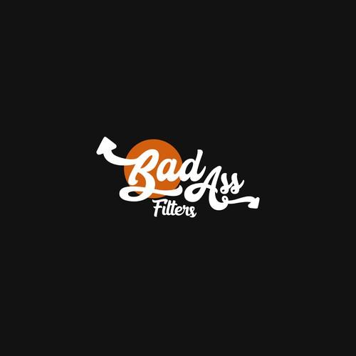 BadAss Filters Logo