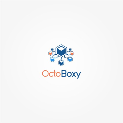 Octoboxy - a software company for inventory management