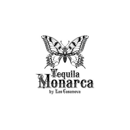 Tequila Monarca by Las Casanova's