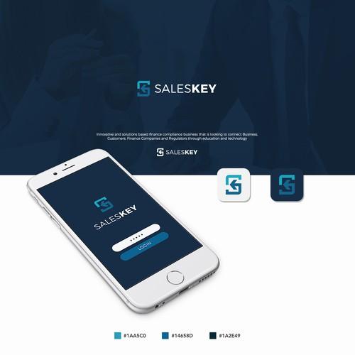 SalesKey