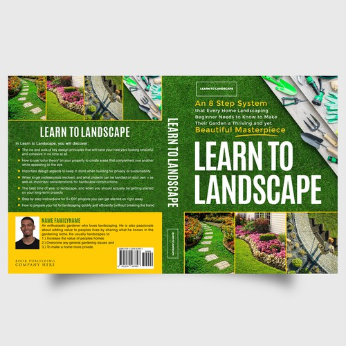 Learn to Landscape