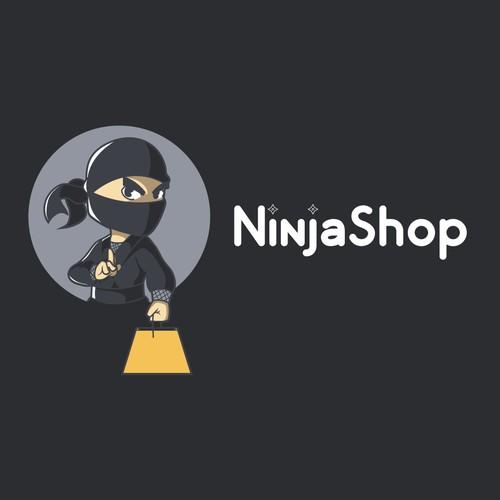 Ninja Shop