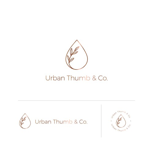 Logo Urban Thumb
