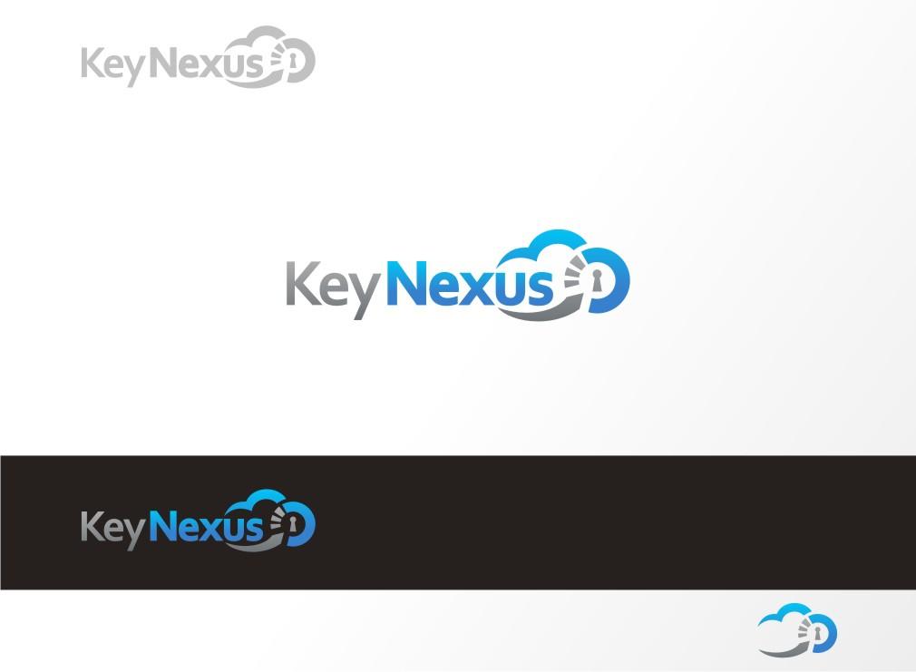 Create the next logo for Key Nexus