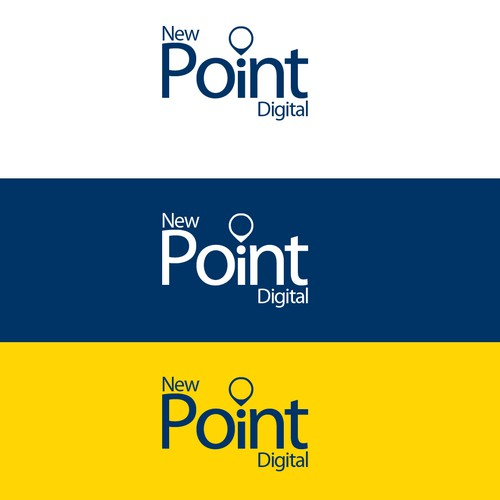 New Point Digital logo