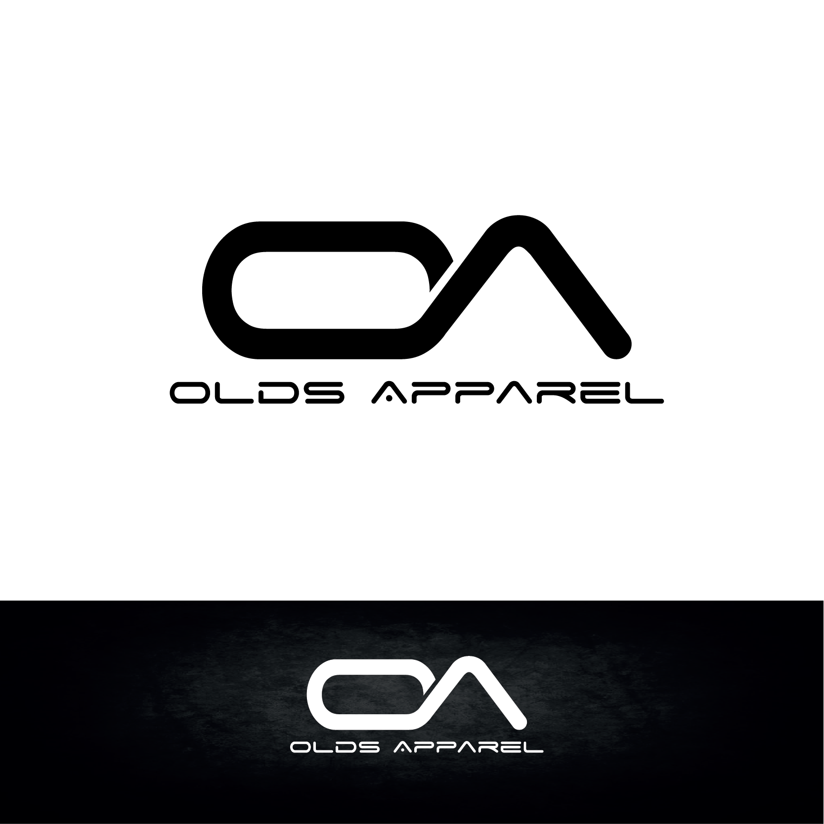 Create the next logo for Olds Apparel