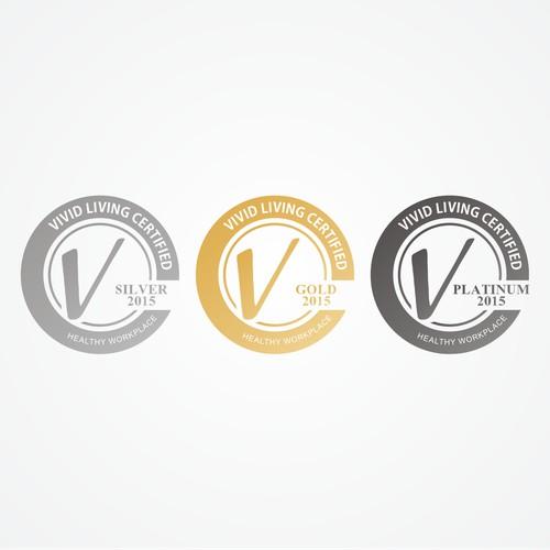 VIVID Certification Logo